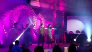Dance Performance on Sindhi song Hik Sona Jo Rupayo | The Wedding Script