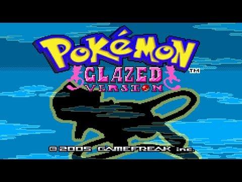 Let's Play Pokemon: Glazed - Part 4- Haunted Isle