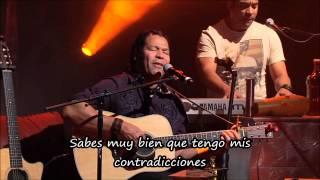 Amaury  Gutierrez - Solo (con letra)
