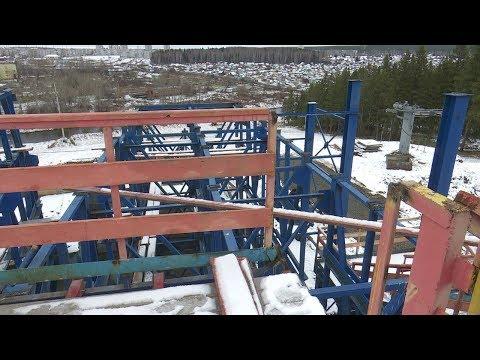 В Верхней Салде продолжается большой ремонт на «Мельничной»