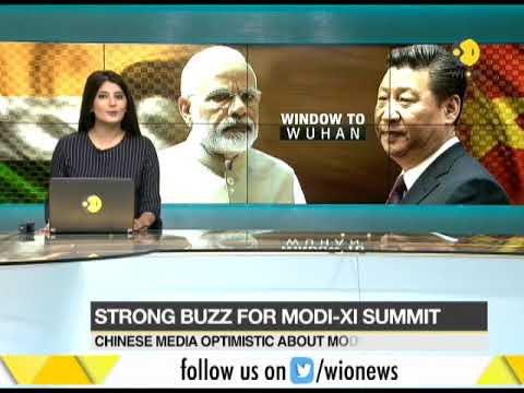 PM Modi to leave for China today to attend first-ever informal summit