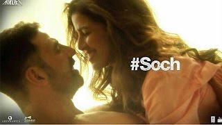 Soch Na Sake Full VIDEO SONG Out    AIRLIFT   Akshay Kumar, Nimrat Kaur   Arijit Singh