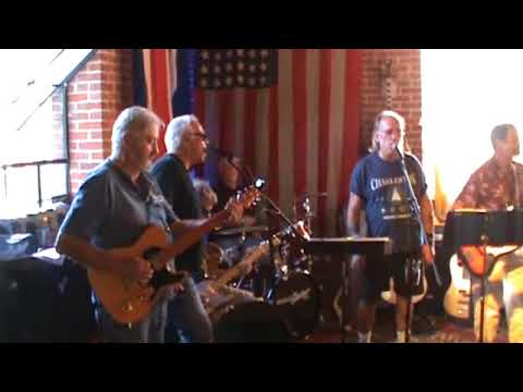 Jamming at Asheville Guitar Bar on Sunday Afternoon  Nothing but good times September 2017