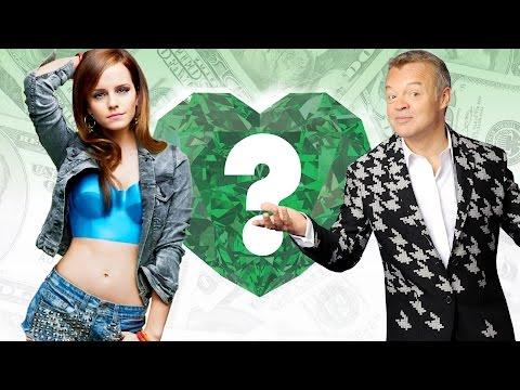 WHO'S RICHER? - Emma Watson or Graham Norton? - Net Worth Revealed!