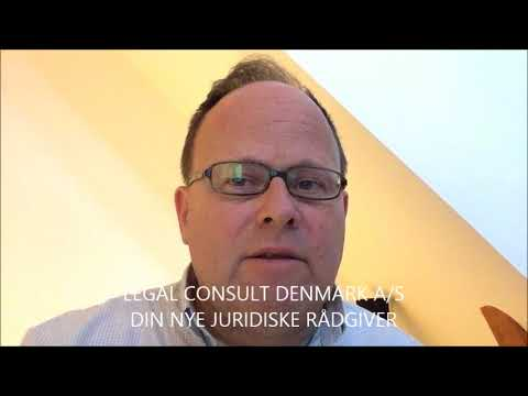 Video 12 Legal Consult Denmark A/S