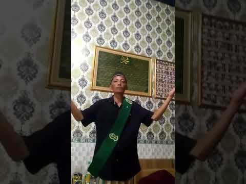 Sholawat Badawi Kubro