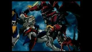 Mobile Suit Gundam Wing: Opening 2 HD 1080p