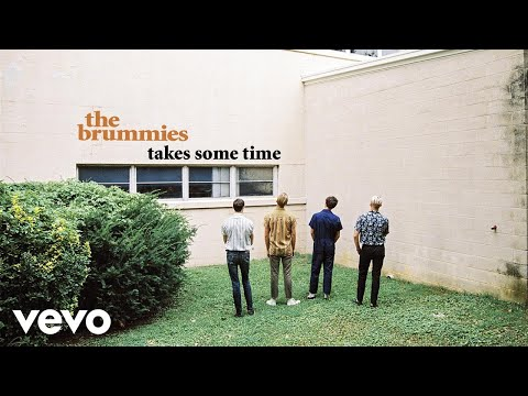 The Brummies - Takes Some Time