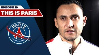 THIS IS PARIS - EPISODE 19 (ENG 🇬🇧)