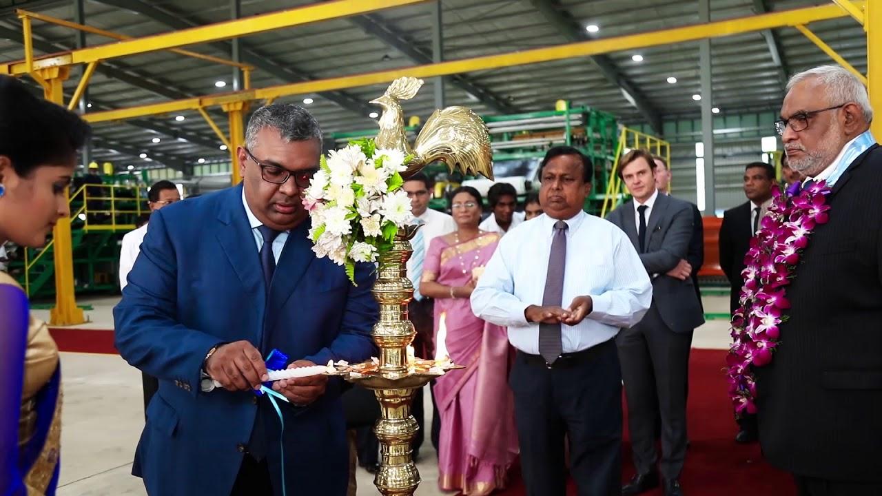 GRI Factory Launch