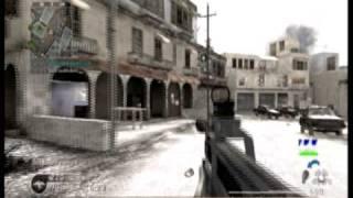 Modern Warfare Reflex - Non-host, Save Infecting, WiFi Codes