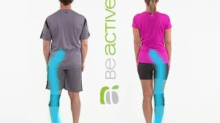 Be Active Brace Commercial - As Seen on TV