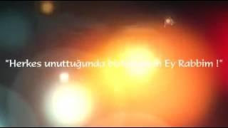 Kandil videosu