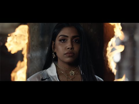 sketchy-bongo---on-fire-(feat.-yashna)-[official-video]