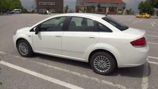 Fiat Linea Virtual Car Tuning( Adobe Photoshop Cs6)