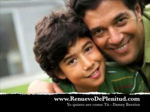 Ser un Padre ejemplar - Quiero ser como tu- Reflexiones