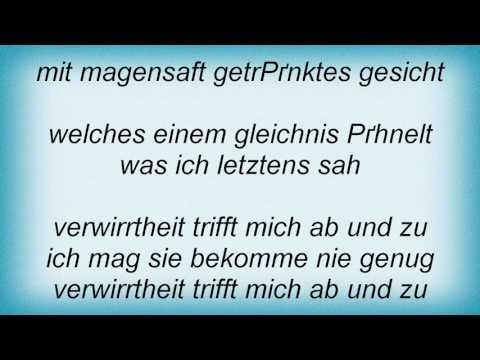 Astra Kid - Konfuse Situation Eines Verwirrten Tages Lyrics