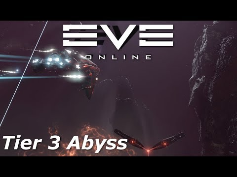 EVE Online - sisi - tech 2 for tier 3