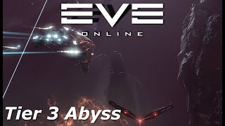 EVE Online Cheap Gila Fit for Tier 1-3 Abyss Sites - Alpha