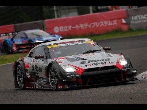 NISSAN GT-R 両クラス表彰台 - Super GT Rd.6(Suzuka) Race Day