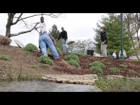 Columbus, Ohio Green Infrastructure Workforce Development Training Program