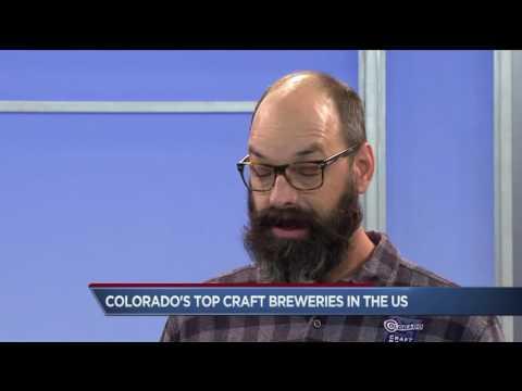 5 Colorado craft breweries rank among Top 50 in U S
