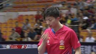 [20190531] ITTV | MA Long vs NIWA Koki | MS-R16 | 2019 China Open | Full Match