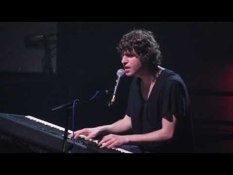 "The Kooks - ""See me now"" - Paris, L'Olympia - 16/05/2017"