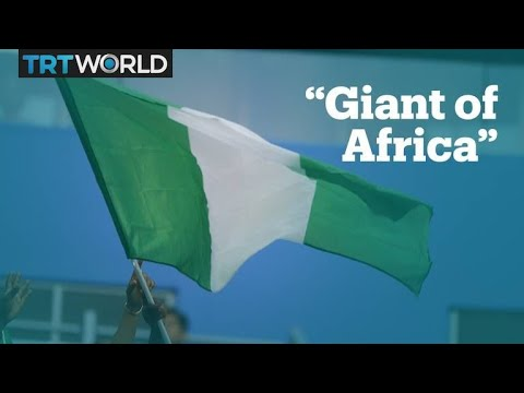 Here are some cool facts about Nigeria