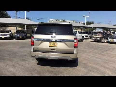 2018 Ford EXPEDITION San Antonio, Austin, New Braunfels, Houston, Converse, TX GW1968