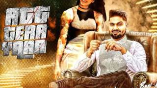 Download Hindi Video Songs - ATT TERA YAAR 2 Navv Inder Ft.Bani. J