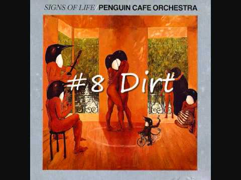 Top 24 Penguin Cafe Orchestra Songs