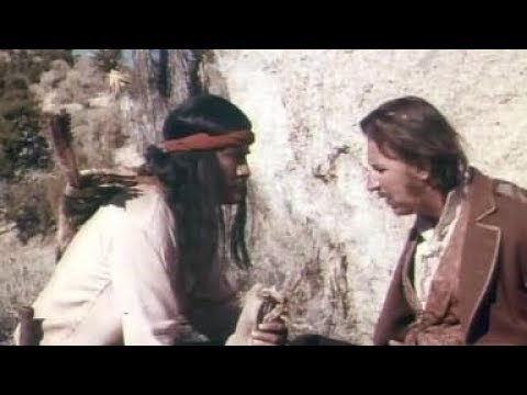 Apache Blood (Entire Movie, Classic Western Movie in Full Length) *Full Movies For Free On YouTube*