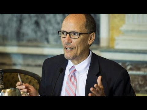 DNC Chair Promises To Be Fair In 2020