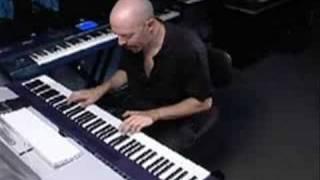 Jordan Rudess :some solos