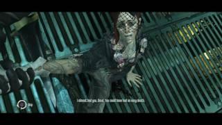 Dishonored: Interrogation, Daud Style