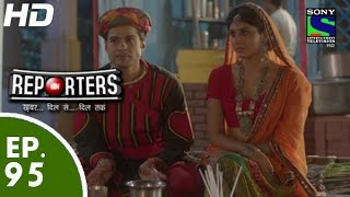 Reporters - रिपोर्टर्स - Episode 95 - 27th August, 2015
