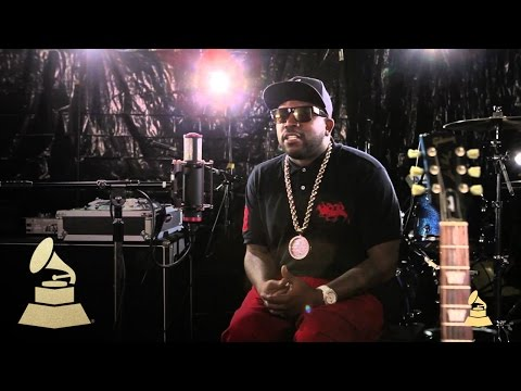 "Big Boi - Story Behind ""Tremendous Damage"""