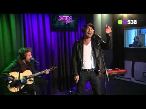 Gavin DeGraw live @EversStaatOp538 - Best I Ever Had