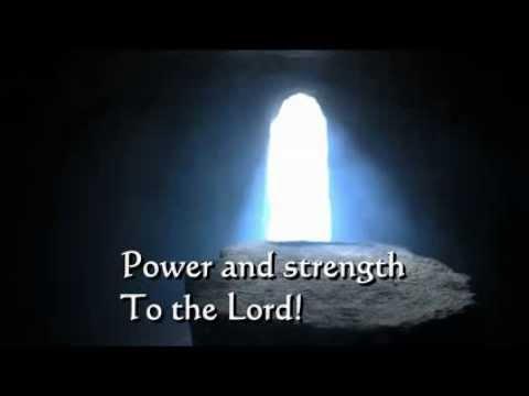 The Battle Belongs To The Lord (with lyrics) - John Michael Talbot