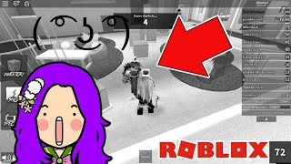 THE EARTH ATE IT! MURDER MISTERY IN ROBLOX!