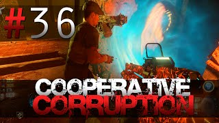 [36] Cooperative Corruption (Call of Duty: Black Ops 3 Zombies PC w/ GaLm and friends)