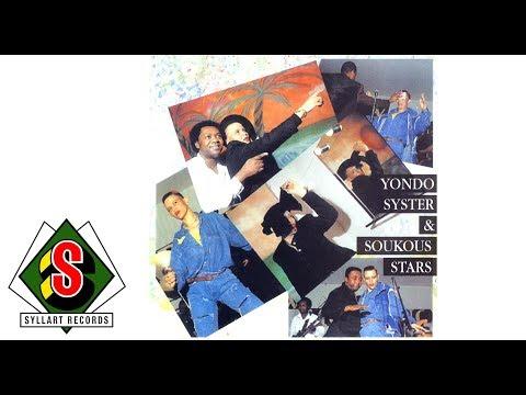 Yondo Syster & Soukous Stars - Bazo (audio)
