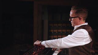 Keyboard Rigs: Toby Chapman on the Roland JD-XA