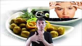Оливки масло полезные свойства