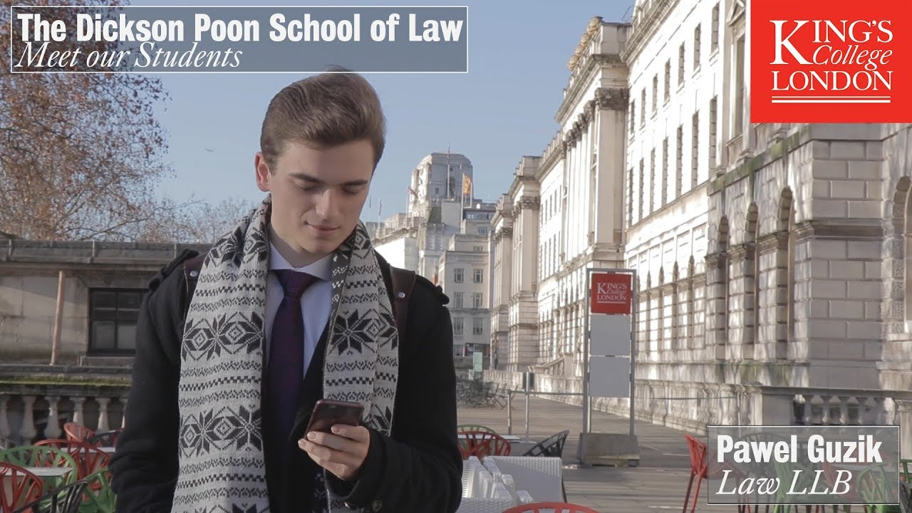 Mooting   The Dickson Poon School of Law   King's College London