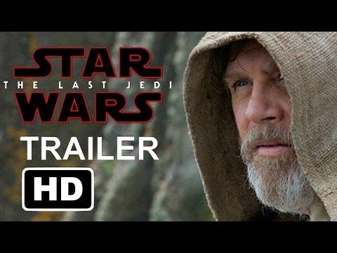 [HD] Star Wars: Episode VIII