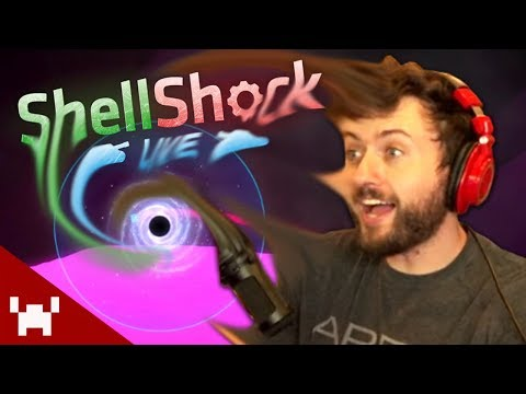 WE HAVE REAL BLACK HOLES!!! (Shellshock Live w/ Ze, Chilled, GaLm, Smarty, & Aphex)