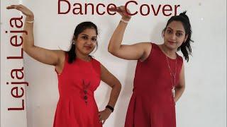LEJA LEJA| DANCE COVERI SMS DANCE DIVASI DHVANI BHANUSHALI|WEDDING CHOREOGRAPHY|SANGEET PERFORMANCE