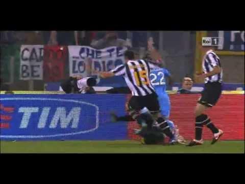 Coppa Italia al Napoli 2012. RIVIVI LE EMOZIONI DELLA PREMIAZIONE